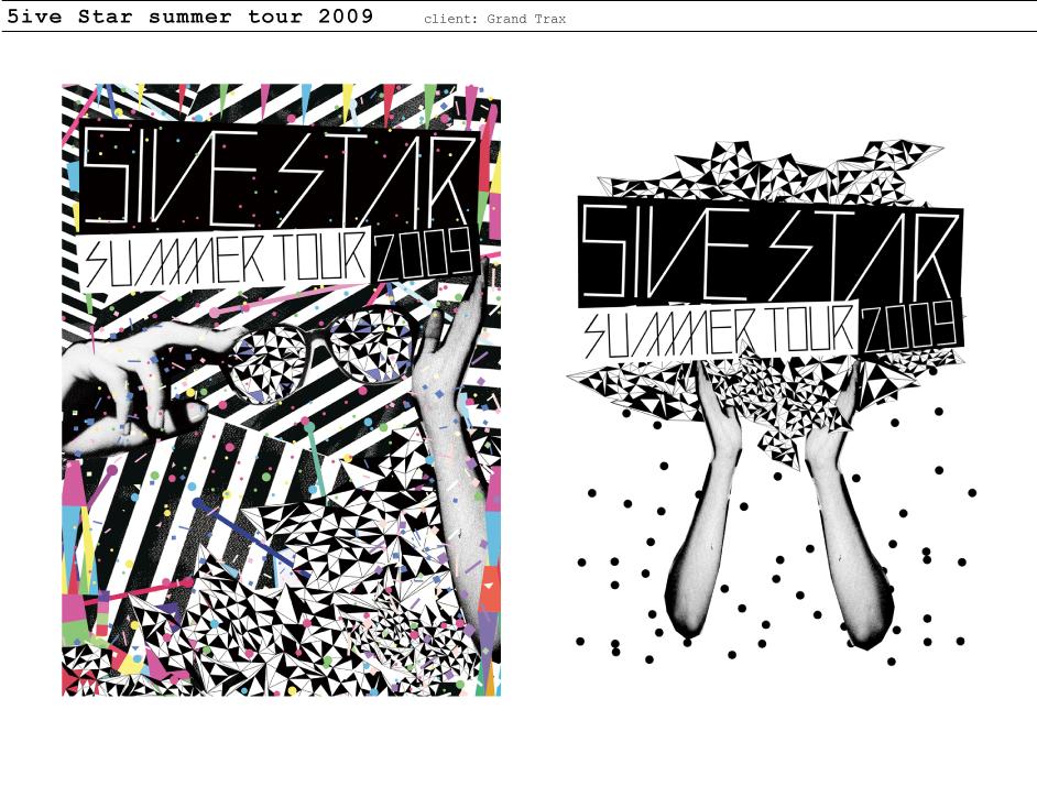 5ive_star_summer_tour1