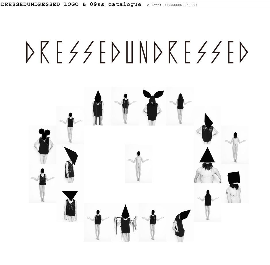 dressedundressed