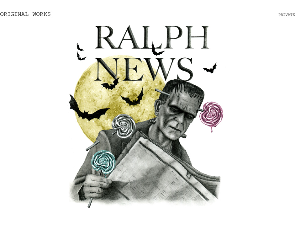 ralph news